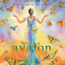 Avalon: Celtic Music for Relaxation CD