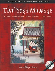 Thai Yoga Massage Text