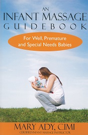 Infant Massage Guidebook