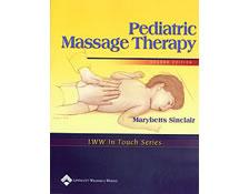 Pediatric Massage Therapy
