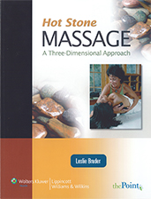 Hot Stone Massage: A Three-Dimensional Approach