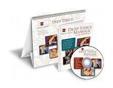 Deep Tissue: DVD and Manual