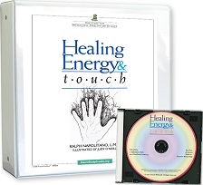 Healing Energy & Touch: Manual and DVD