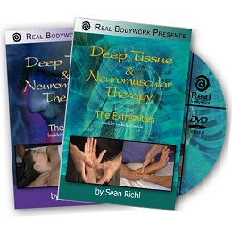 Neuromuscular Therapy - 2 DVD Set