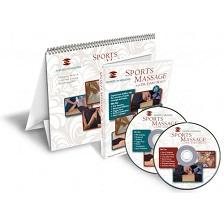 Sports Massage: DVD and Manual