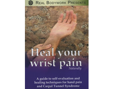 Heal Your Wrist Pain (DVD)