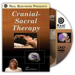 Cranial Sacral Therapy DVD