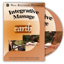 Integrative Massage: Earth DVD