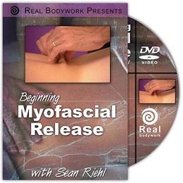 Beginning Myofascial Release DVD