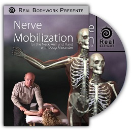 Nerve Mobilization DVD