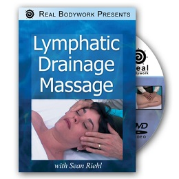 Lymphatic Drainage Massage DVD